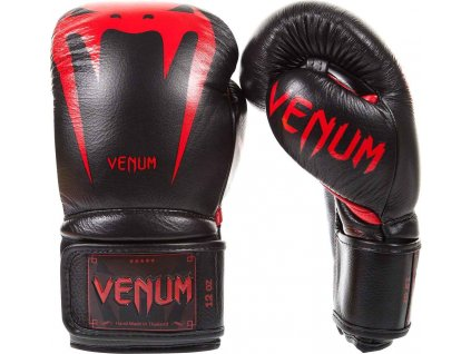 Boxing Gloves Venum Giant 3.0 - Black/Devil