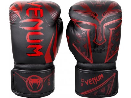 Boxing Gloves Venum Gladiator 3.0 - BLACK/RED