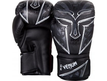 Boxing Gloves Venum Gladiator 3.0 - BLACK/White