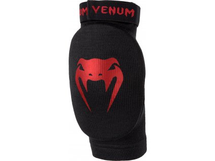 Elbow Protector Venum Kontact BLACK/RED