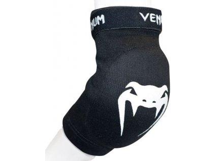 Elbow Protector Venum Kontact BLACK/WHITE