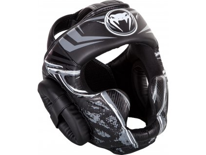 Headgear Venum Gladiator 3.0 BLACK/WHITE