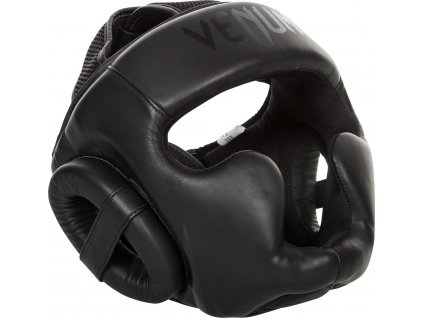 Headgear Venum Challenger 2.0 BLACK