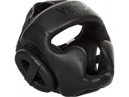 Headgear Venum Challenger 2.0 BLACK