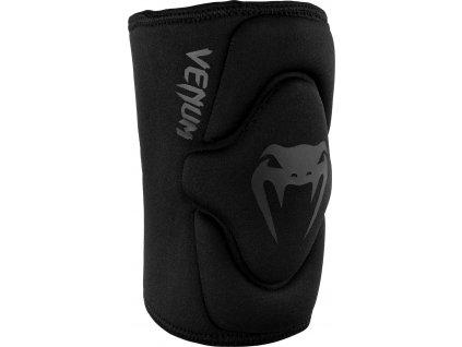 Knee Pads Venum Kontact Gel - BLACK/BLACK