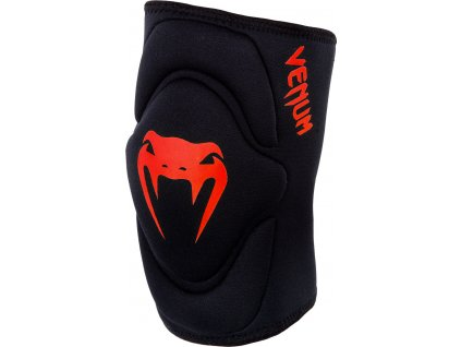 Knee Pads Venum Kontact Gel BLACK/RED