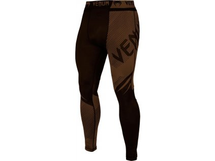 Men's Spats Venum NoGi 2.0 - BLACK/BROWN