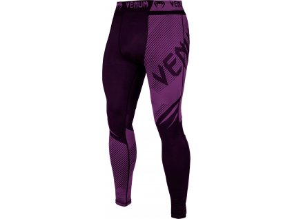 Men's Spats Venum NoGi 2.0 - BLACK/PURPLE