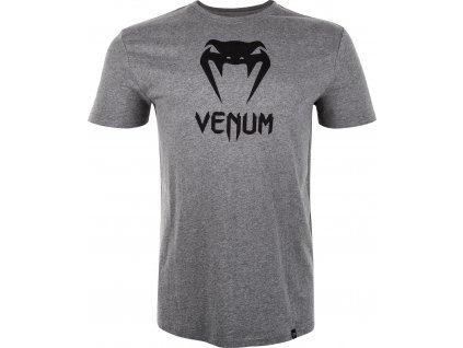 Men's T-shirt Venum Classic GREY