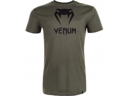 Men's T-shirt Venum Classic KHAKI