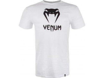 Men's T-shirt Venum Classic WHITE