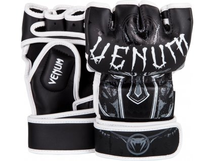 MMA Gloves Venum Gladiator 3.0 BLACK/WHITE
