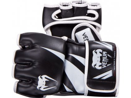 MMA Gloves Venum Challenger BLACK/WHITE