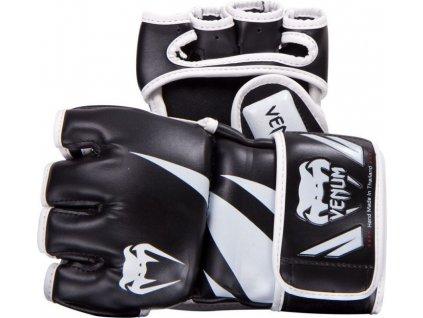 MMA Gloves Venum Challenger BLACK/WHITE