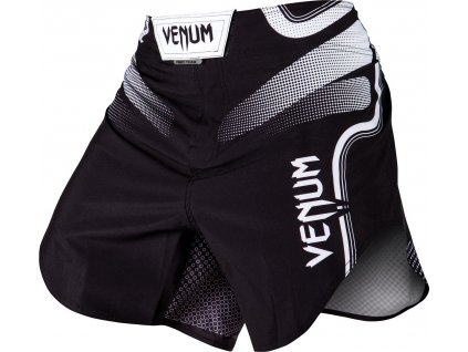 MMA Shorts Venum Tempest 2.0 BLACK/WHITE