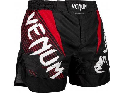 MMA Fightshorts Venum NoGi 2.0 - BLACK