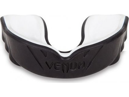 Mouthguard Venum Challenger - Black/Ice