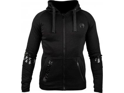 Men's Hoodie Venum Contender 3.0 - BLACK/BLACK