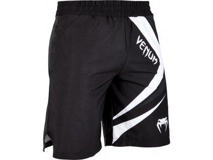 Shorts Venum Contender 4.0 - BLACK/GREY/WHITE