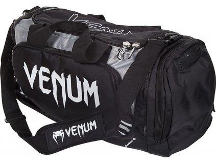 Sports Bag Venum Trainer Lite - BLACK