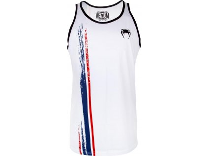 tilko venum tank top bangkok spirit white fightexpert f1