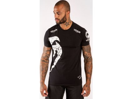 Venum Giant T-shirt BLACK