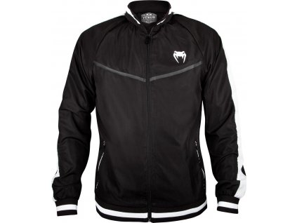 Jacket Venum Club Track - BLACK