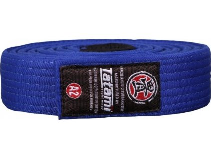 BJJ belt Tatami Fightwear - BLUE