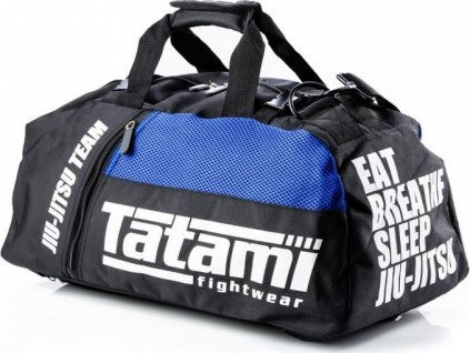 Sports Bag Tatami JIU JITSU GEAR BAG