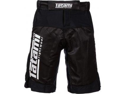 Shorts Multi Flex Black IBJJF Shorts - Tatami fightwear