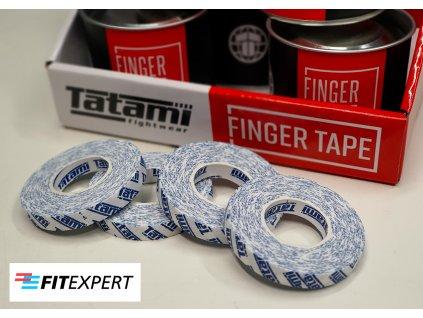 finger tape tatami