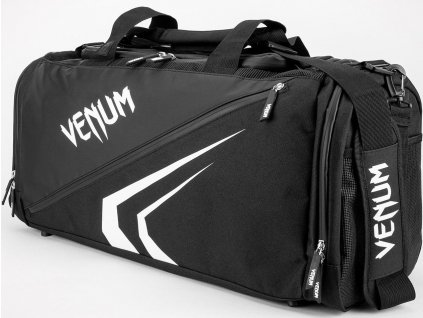 Sports Bag Venum Trainer Lite Evo - Black/White