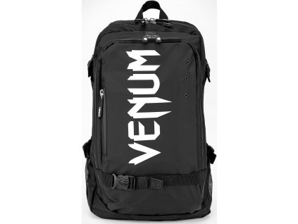 Backpack Venum Challenger Pro Evo - Black/White
