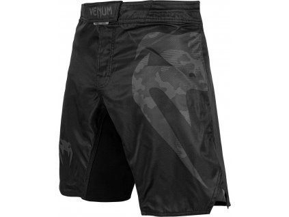 MMA Shorts Venum Light 3.0 - Black/Dark Camo