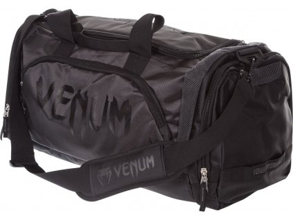 Sports Bag Venum Trainer Lite - Black/Black