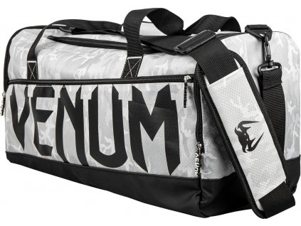 Sports Bag Venum Sparring - White/Camo