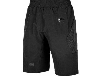 Training Shorts Venum G-FIT - Black