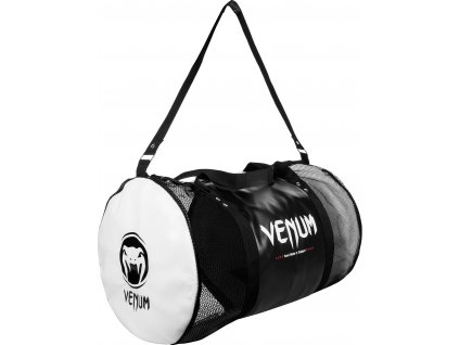 Sports Bag Venum Thai Camp - Black/White