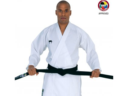 Karate Gi Venum Elite Kumite