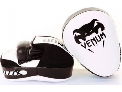 Focus Mitts Venum Cellular 2.0 - White/Black (pair)