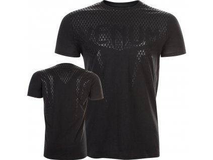 T-Shirt Venum Carbonix - Black