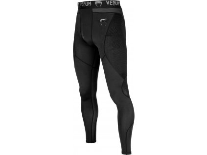 Men's Spats Venum G-FIT - Black