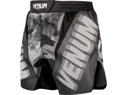 MMA Shorts Venum Tactical - Urban Camo/Black