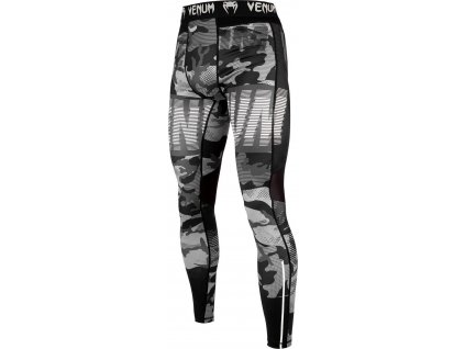 Men's Spats Venum Tactical - Urban Camo/Black