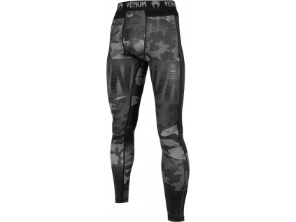 Men's Spats Venum Tactical - Urban Camo/Black/Black