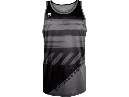 Men's Tank Top Venum Amrap - Black/Grey