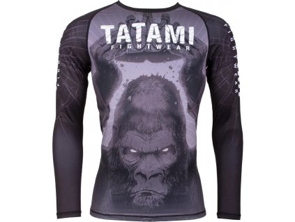 Rashguard Tatami King Kong - Long Sleeve