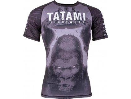 Rashguard Tatami King Kong - Short Sleeve