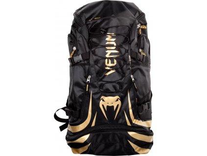 Backpack Venum Challenger Xtrem - Black/Gold
