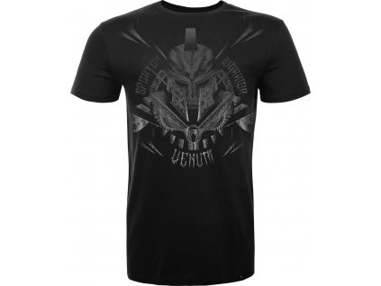 T-Shirt Venum Gladiator 3.0 - Black/Black